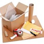Packing materials from Ipswich Packaging UK Packaging Suppliers