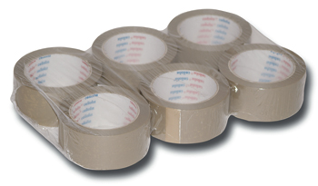 Brown Polypropylene Tape Ipswich