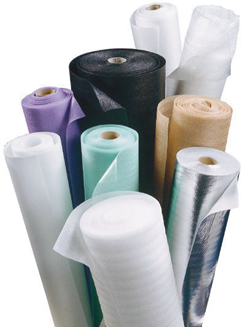 Different Foam Foam Packaging Rolls For Your Packaging Needs