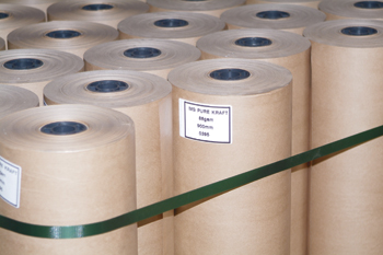 Pure Craft Paper Rolls