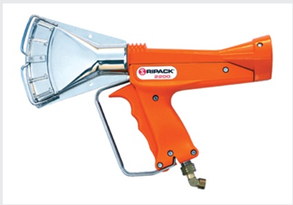 Ripack Heat Shrink Gun